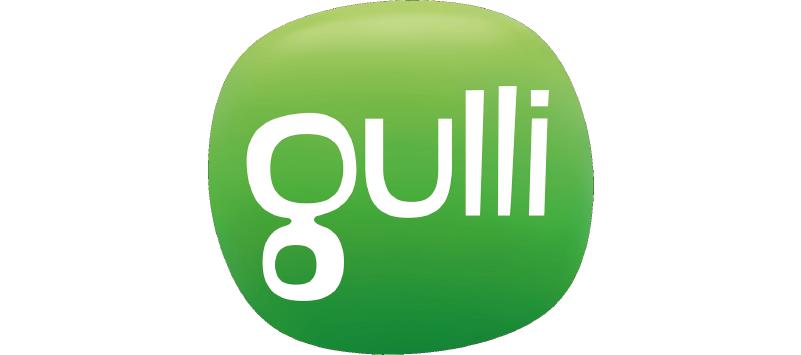 Chaîne pour enfants Gulli sur l'appli Mondial TV