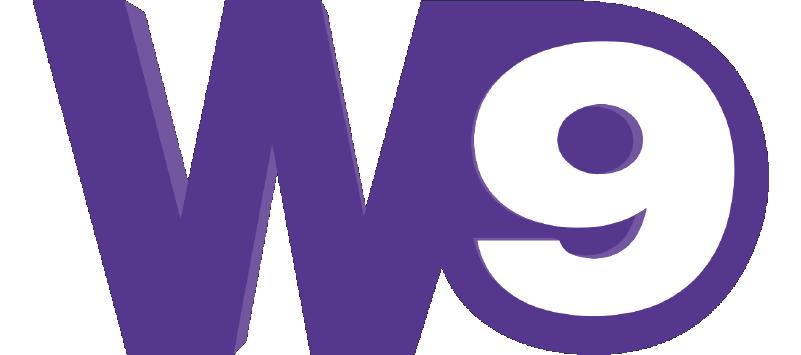 Chaine TNT W9 sur l'appli Mondial TV