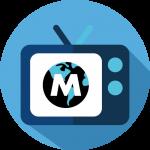 Mondial Tv vous offres plus de 97 chaînes