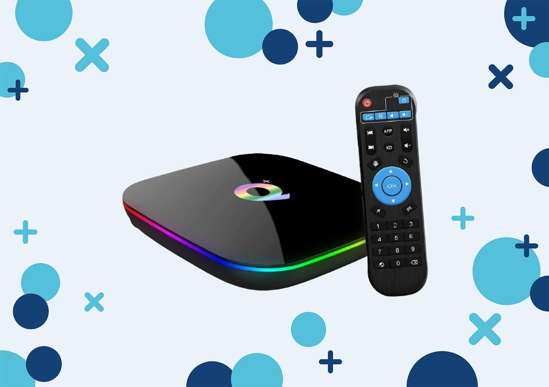 Boitier Premium Mondial Tv Box