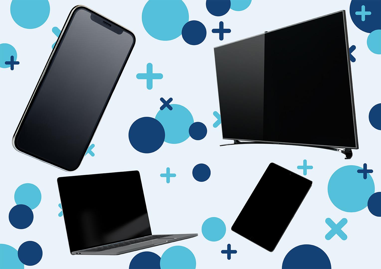 Les Appareils compatibles Mondial TV
